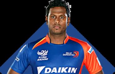 Series win against India best way to send off Sangakkara: Mathews