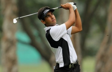 Chawrasia, Himmat to feature in Kolkata Golf Championship