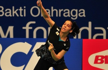 Saina stunned by Tai Tzu Ying in the quarters of All England SSP
