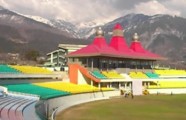 Kings XI Punjab ask BCCI to shift their IPL home matches away from Dharamsala