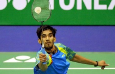 Srikanth to defend his title; Saina seeded No. 1 at the Swiss GPG