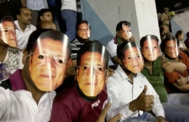 Protesting Punishment and Poetic Play - this week in I-League, AFC Cup and national team camp