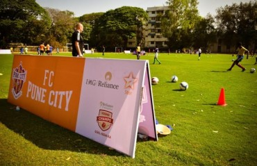 Pune City launch second edition of grassroot development initiative