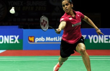 Saina and Sindhu enter the pre-quarters of Swiss GPG