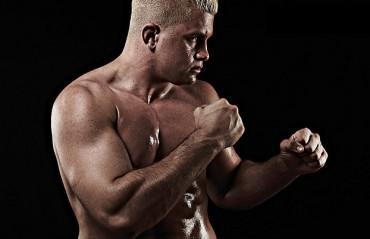 #TFGInterview: Brad Pitt In Fight Club -- In Conversation with Daniel Puder
