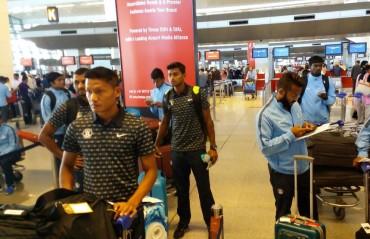 TFG Football Podcast -- Bagan & BFC's AFC success, National Team's Iran match, I-League 2nd division, Siliguri mismanagement