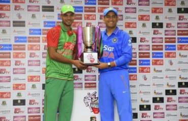 TFG Fantasy Pundit: Indian batsmen likely to make merry against Bangladesh in Bangalore