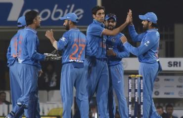 TFG Cricket Podcast: Bangladesh's Holi gift, WT20 semi-finalists, Plight of Associates + Fantasy picks