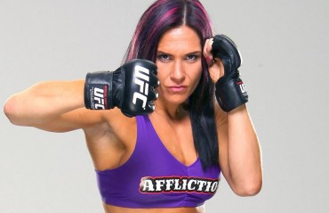 Cat Zingano Teases Epic Return To UFC In The Summer