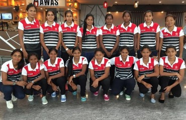 Indian Hockey eves all set for Hawke's Bay Cup