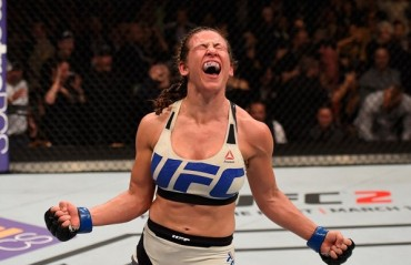 Analyzing the top 5 contenders for UFC bantamweight title of Miesha Tate