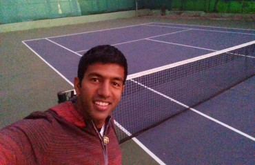 Rohan Bopanna Tennis Academy open registrations for 'Summer Slam'