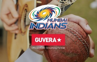 Guvera and Diesel Inks Deal with Mumbai Indians for IPL 2016