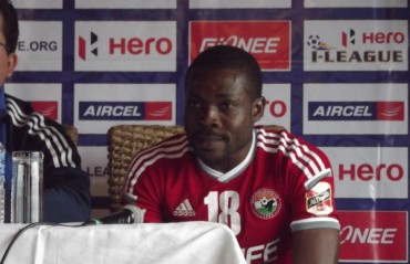 The international break helped players rest, fix mistakes and get better, says Penn Orji