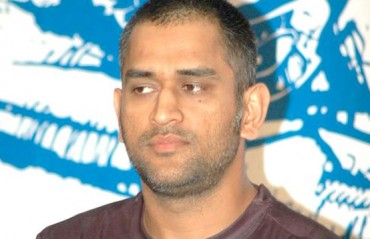 Dhoni undergoing training with Army's elite Para Brigade