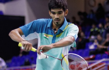 Can win medal at World Championships: Shuttler Kidambi Srikanth