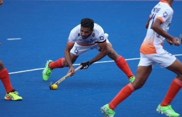 India beat Japan in Sultan Azlan Shah Cup opener