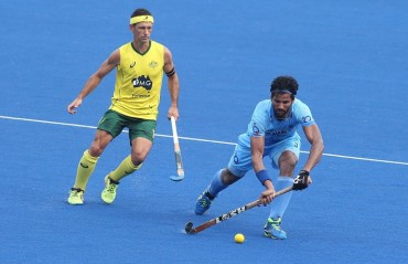 India gets 5-1 thrashing from Australia in Sultan Azlan Shah Cup 2016