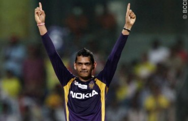 Narine gets a green signal from ICC, but remains in doubt for the opening game against DD