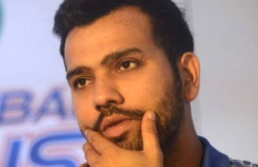 I'd preferably open but we will see later where we stand: Rohit Sharma