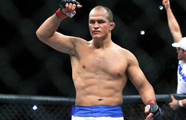 #TFGInterview: I can be the best and I am the best In Conversation with Junior Dos Santos