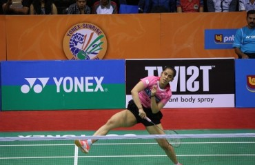 Unseeded Tai takes down Saina in the semis of Malaysia Open SSP