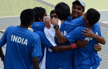 Junior Davis Cup: Indian team qualifies for World Group after 5 years