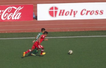 The Relegation Rat Race: Aizawl, Mumbai and Lajong engaged in a ruthless battle for survival