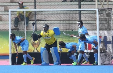 India lose narrowly to New Zealand in Sultan Azlan Shah Cup