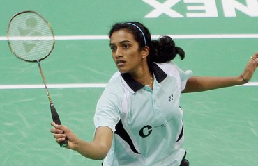 Badminton players gear up for the World Championship