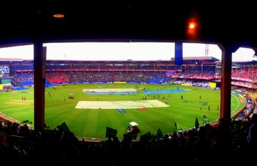 Bangalore to host IPL finals, Kolkata a potential venue for a play-off and eliminator