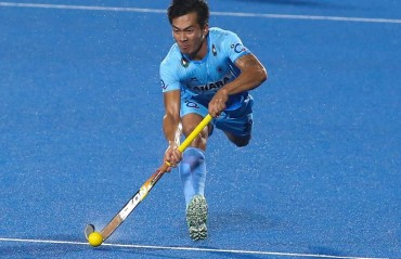 Chinglensana Singh to complete 100 caps for India at Sultan Azlan Cup