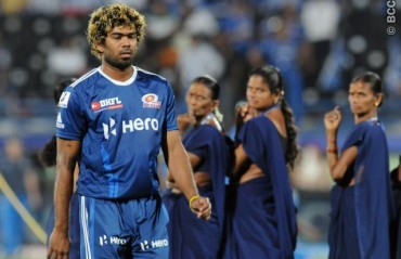 MI pacer Malinga out of IPL 2016, could be sidelined for four months