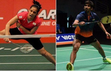 Time is running out as the 'D' day is soon approaching - shuttlers up for China GPG challenge