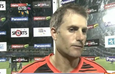 KKR assistant coach Katich happy with the the form of openers Gambhir and Uthappa