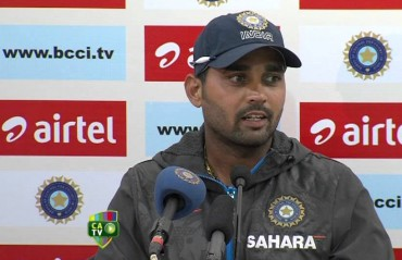 I'm sure my chance will come in the shorter formats: Murali Vijay