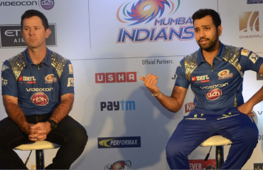 Rohit will do what is right for the team, says MI head coach Ponting