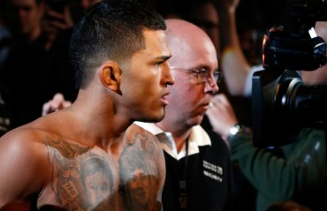 #TFGInterview: I Will Prove Something at UFC 197-- In Conversation with Anthony Pettis