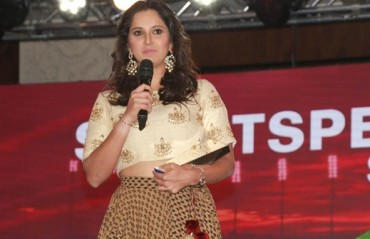 Tennis ace Sania Mirza listed in Time's 100 most influential people