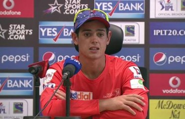 Zaheer is more of a bowling captain, says DD star De Kock