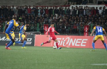 Shillong Lajong overcome East Bengal, avoid relegation, set up Fed Cup clash between themselves