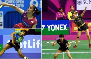 Final hurdle before the deadline; shuttlers gear up for BAC challenge in China