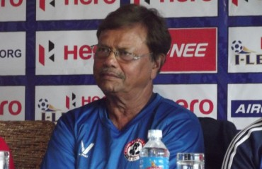 #TFGinterview- Explosive Jahar Das says AIFF played favourites, promises Aizawl FC will fight hard in Federation Cup