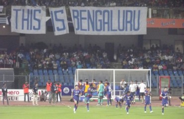 Bengaluru look to qualify for AFC knockouts in all-or-nothing contest with Lao Toyota at home