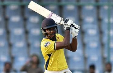 Dravid is the man for our resurgence, says DD wicket-keeper batsman Sanju Samson