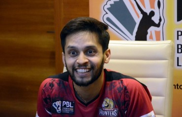 Will be back in action in July, nothing wrong in Salman being ambassador: Parupalli Kashyap