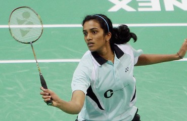 I will be happy to win medal for third time: Women's badminton star PV Sindhu