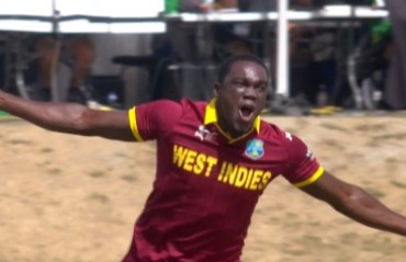 Jerome Taylor in line to replace injured Lasith Malinga for Mumbai Indians