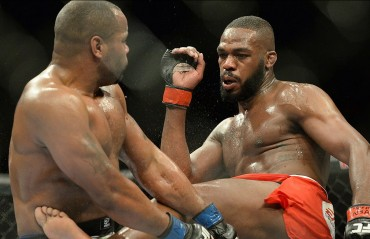 Jon Jones vs. Daniel Cormier To Headline UFC 200