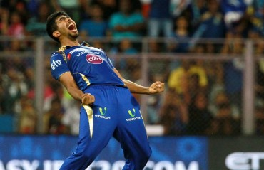 Bumrah divulges the secret behind his accurate yorkers